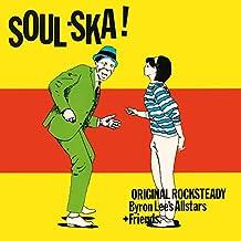 Soul Ska [Vinyl LP]