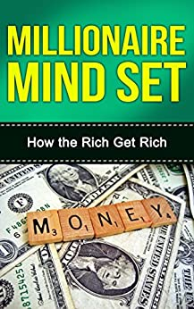 Millionaire Mindset: 7 track hypnosis programme: How to Become a Money Magnet (Success Abounds Book 2) (English Edition) di [Abounds, Success]