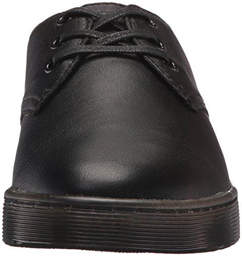 Dr Martens Coronado Homme Chaussures Noir Noir
