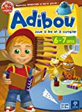 Adibou J'apprends à lire et à compter 6/7ans 07/08