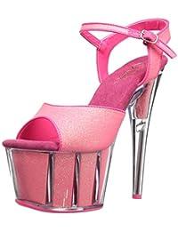 d2fca7efa429c7 Suchergebnis auf Amazon.de für  PINK GLITTER - Stiefel ...