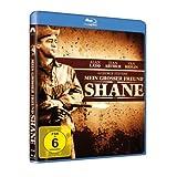 Mein grosser Freund Shane [Blu-ray]