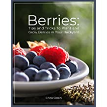 Berries: Tips and Tricks To Plant and Grow Berries in Your Backyard (English Edition)