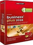 Lexware business plus 2016 - [inkl. 365 Tage Aktualitätsgarantie]