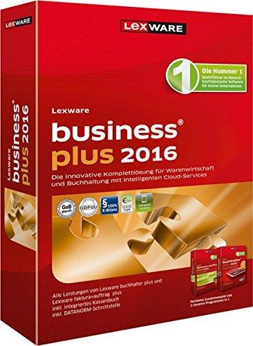 Lexware business plus 2015