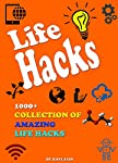 The 1000+ Best Genius Life Hacks That Make Life EasierTry out these 1000+ life hacks that are easy to-do, simple and effective.Enjoy!!!!!!