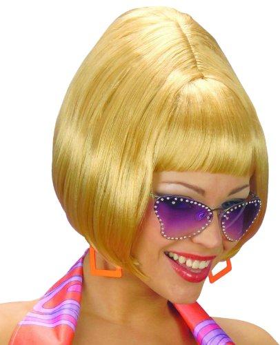 Perücke Party Girl 70er