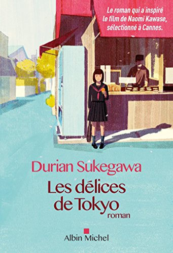 Les Dlices de Tokyo