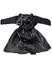 Westeng Lencería kimono Del Cordón Satén Seda Bata Albornoz Camisón Ropa Salto Dormir Cama RojoM,1Pcs