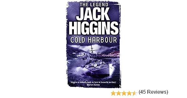 Cold harbour ebook jack higgins amazon kindle store fandeluxe Document