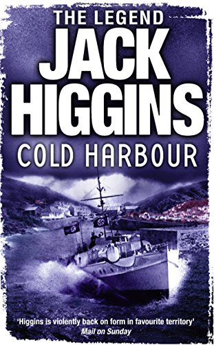 Cold harbour ebook jack higgins amazon kindle store cold harbour by higgins jack fandeluxe Document