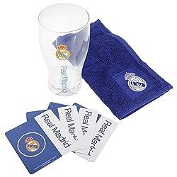 Real Madrid C.F. Mini Bar Set