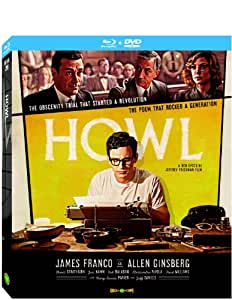 Howl [Blu-ray] [2011] [US Import]