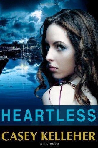 Heartless by Kelleher, Casey (2013) Paperback