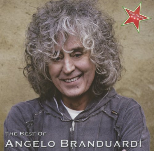 Best of by Angelo Branduardi (2013-05-04)
