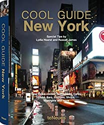 Cool Guide New York: Styleguides (Cool Guides (TeNeues))