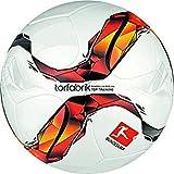 Nik18 Bundesliga Football-Size:5 (Multicolor)