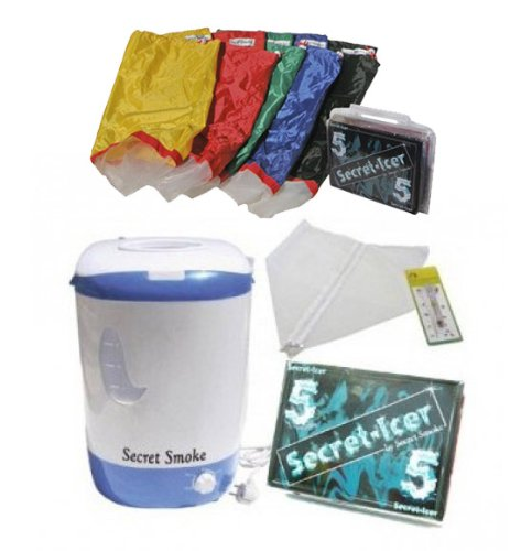 secret-smoke-lavatrice-estrazione-resine-a-freddo-ice-washer-resins-extraction-kit-borse-secret-icer