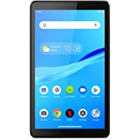 Lenovo Tab M7 17,8 cm (7 Zoll, 1024x600, SD, IPS, Touch) Tablet-PC (Quad-Core, 1GB RAM, 16GB eMCP, WIFI, Android 9…
