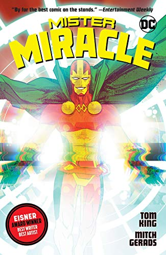 Mister Miracle (2017-2019) (English Edition)