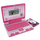 Best Kids Laptops - VTech Challenger Kids Laptop - Pink Review