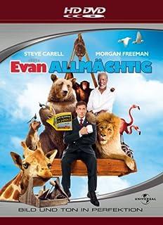 Evan Allmächtig [HD DVD]