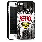 DeinDesign Apple iPhone 5s Hülle Case Handyhülle VfB Stuttgart Fussball Stuggi