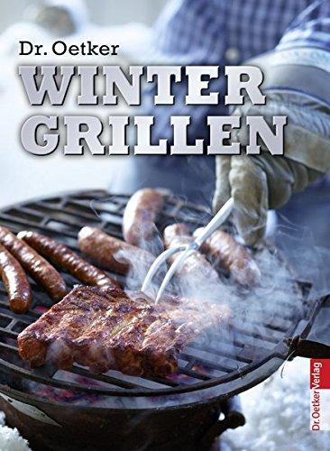 Grillen Winter –