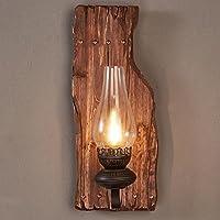 Suchergebnis auf Amazon.de für: Holz Lampenschirme - Wandleuchten ...