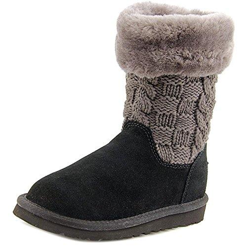 ugg-australia-k-juniper-youth-us-13-black-winter-boot