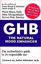 Ghb: The Natural Mood Enhancer