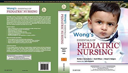 Wong's Essentials of Pediatric Nursing - South Asia Edition