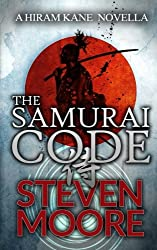 The Samurai Code: Volume 2 (The Hiram Kane Adventures)