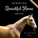 The World's Most Beautiful Horse ~ Akhal -Teke: Learn - Love - Draw   ~ Photography & Facts