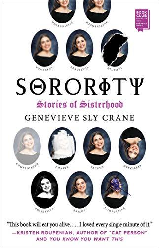 Sorority (English Edition)