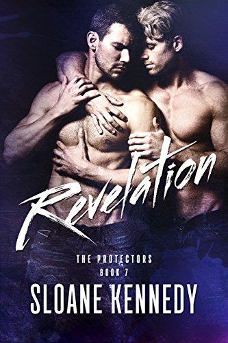 Revelation (The Protectors, Book 7)
