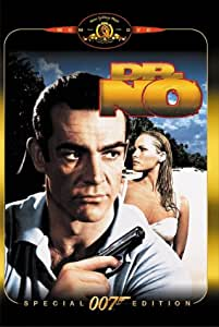 Dr. No (Special Edition) [Import USA Zone 1]
