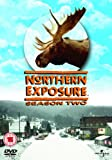 Northern Exposure: Season 2 [DVD] [1991]