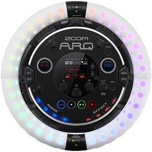 Zoom ARQ Aero Rhythm Trak AR/96Sequencer/Ring Controller