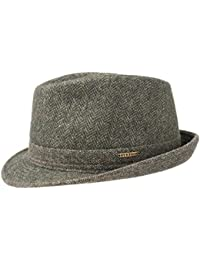 Amazon.co.uk  Stetson - Hats   Caps   Accessories  Clothing 87267865ab5