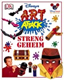 Art Attack. Streng geheim