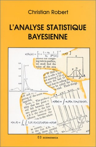 L'analyse statistique bayésienne