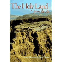The Holy Land from the Air