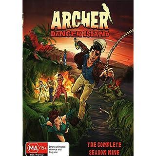 Archer : Season 9