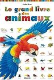Le Grand Livre des Animaux (périmé)