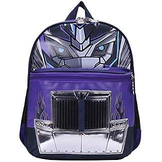 51AK83NWm4L. SS324  - Mochilas Infantiles Transformers Mochila Escolar Para Niños Adolescentes Ligeros Mochilas Para Niños Y Niñas Bolsas Escolares De 6-8 Años