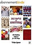 Knitting: 365 Days of Knitting: 365 K...