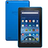 Fire-Tablet, 17,7 cm (7 Zoll) Display, WLAN, 8 GB (Blau) - mit Spezialangeboten