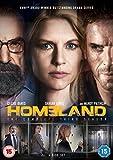 Homeland - Season 3 [DVD] by Damian Lewis