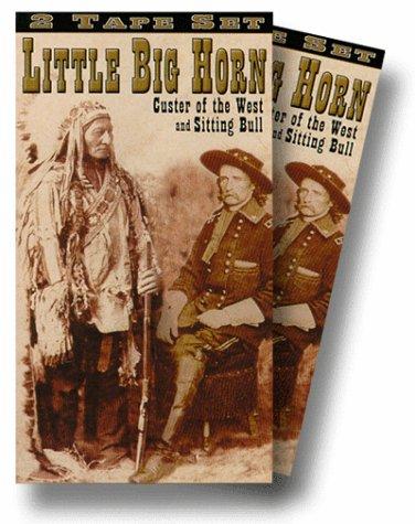 Preisvergleich Produktbild Custer of the West / Sitting Bul [VHS]